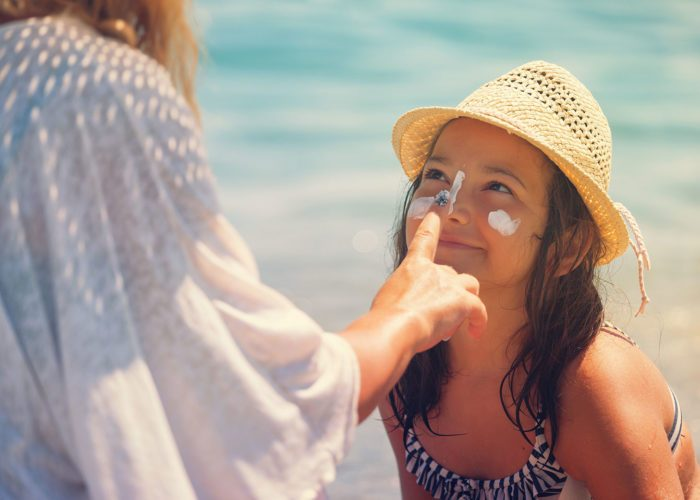Protect Yourself and Your Family from the Damaging Effects of the Sun