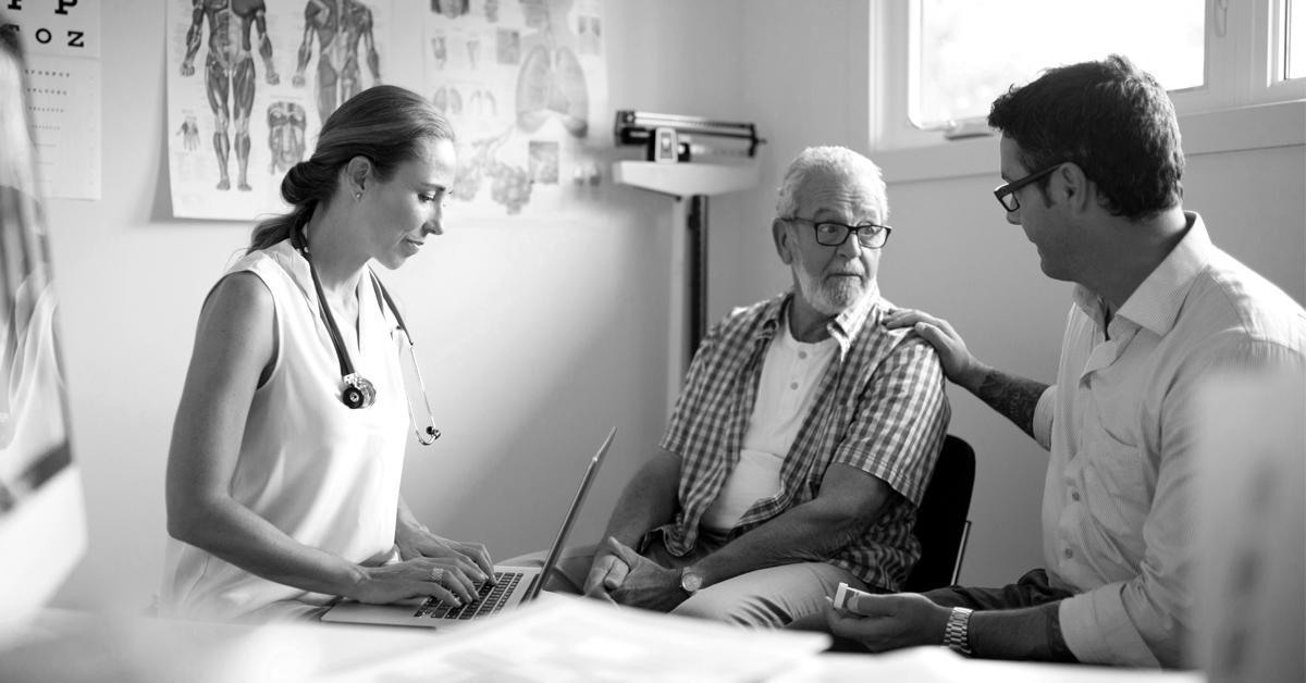 A Caregiver's Checklist