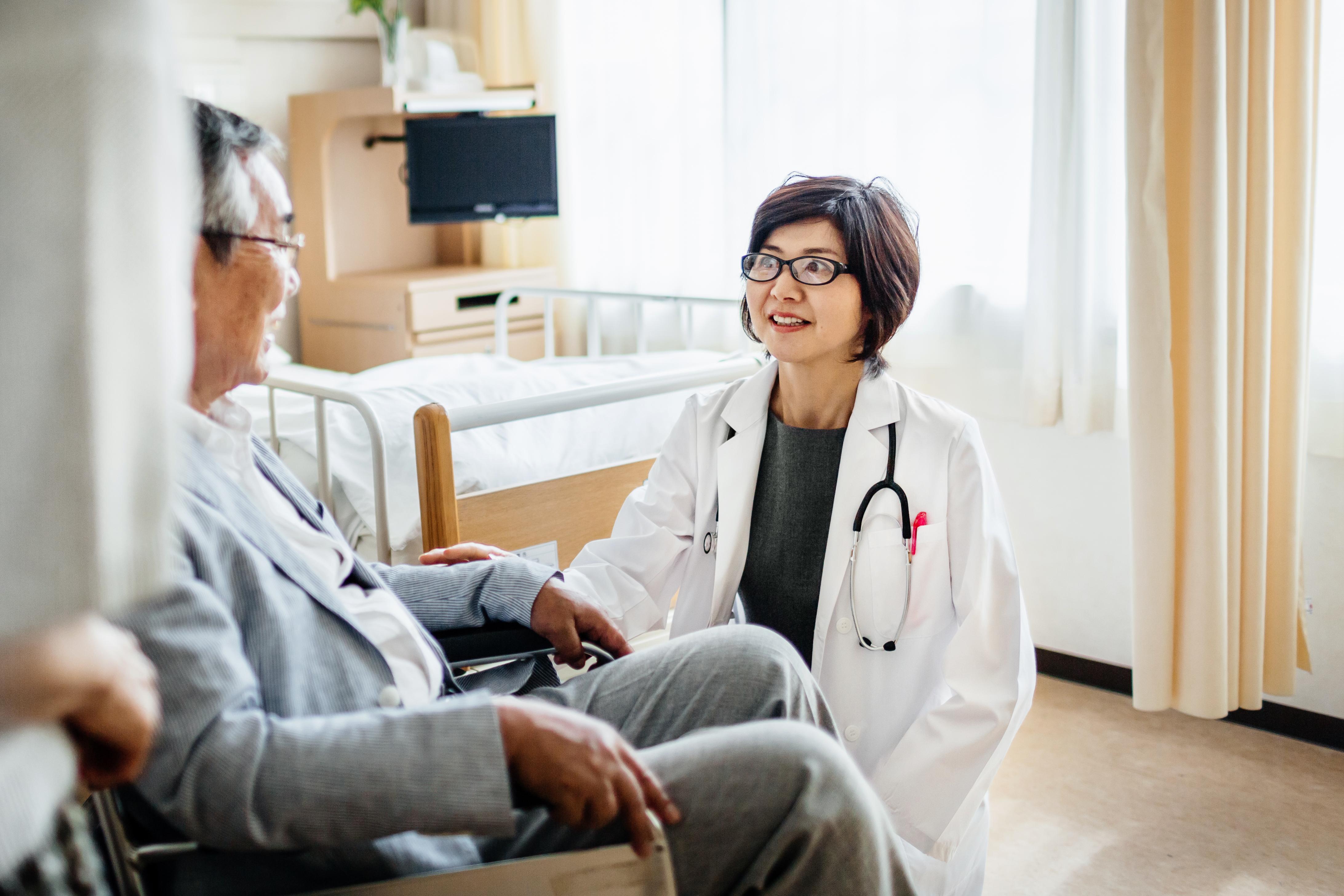 Medicare: Annual Wellness Exam Checklist