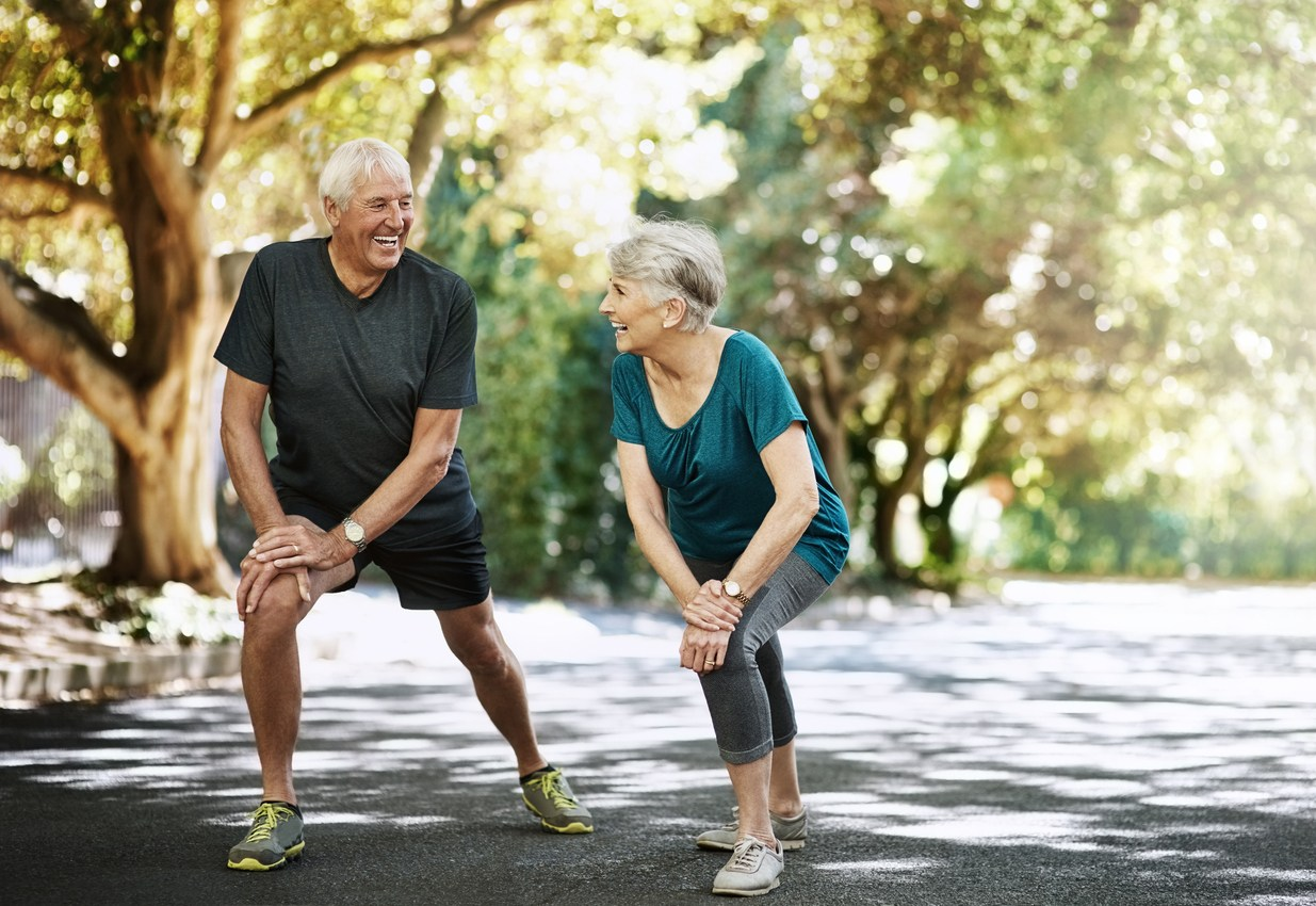 5 Tips for Exercising with Arthritis