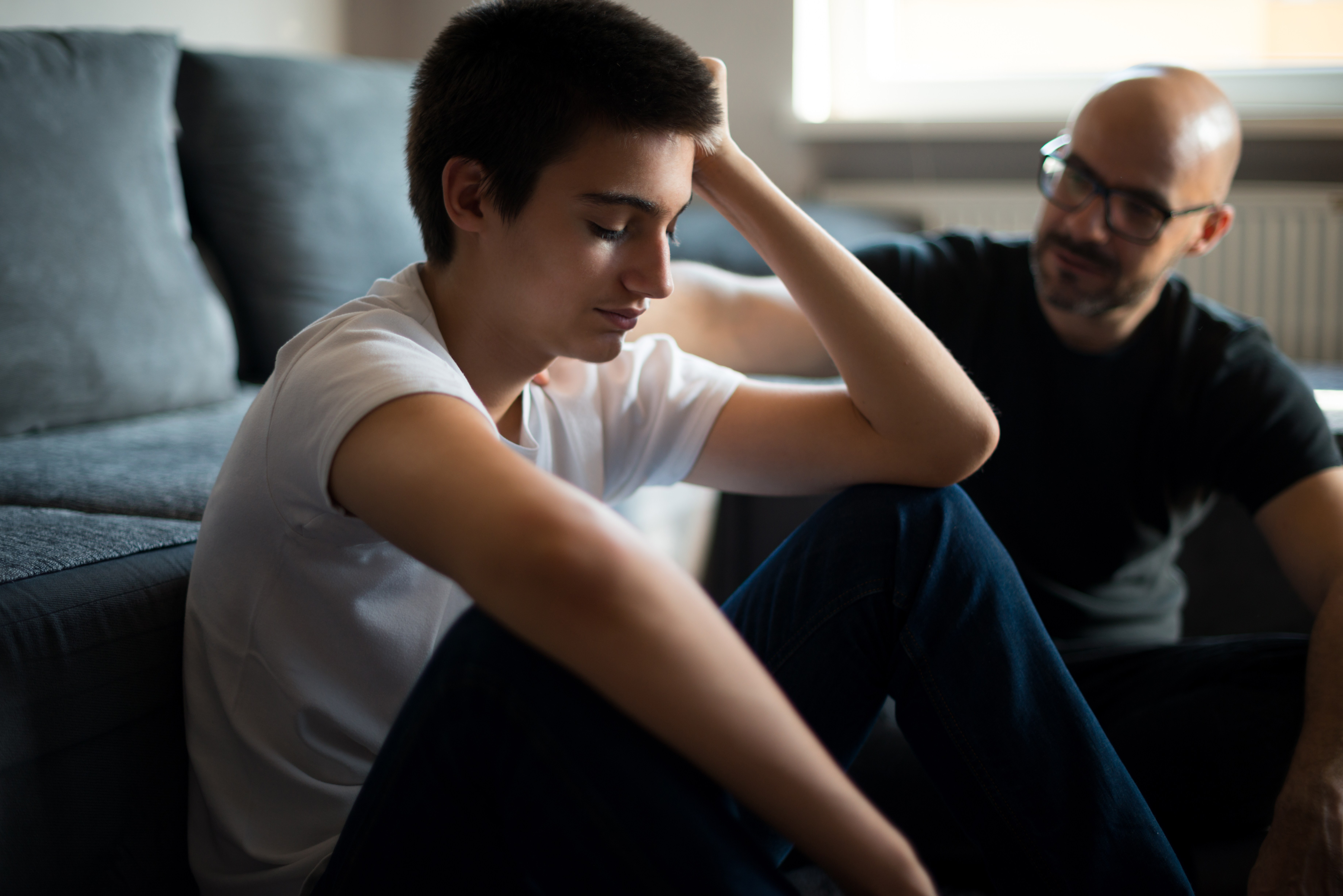 6 Ways to Help Teens Cope with Stress