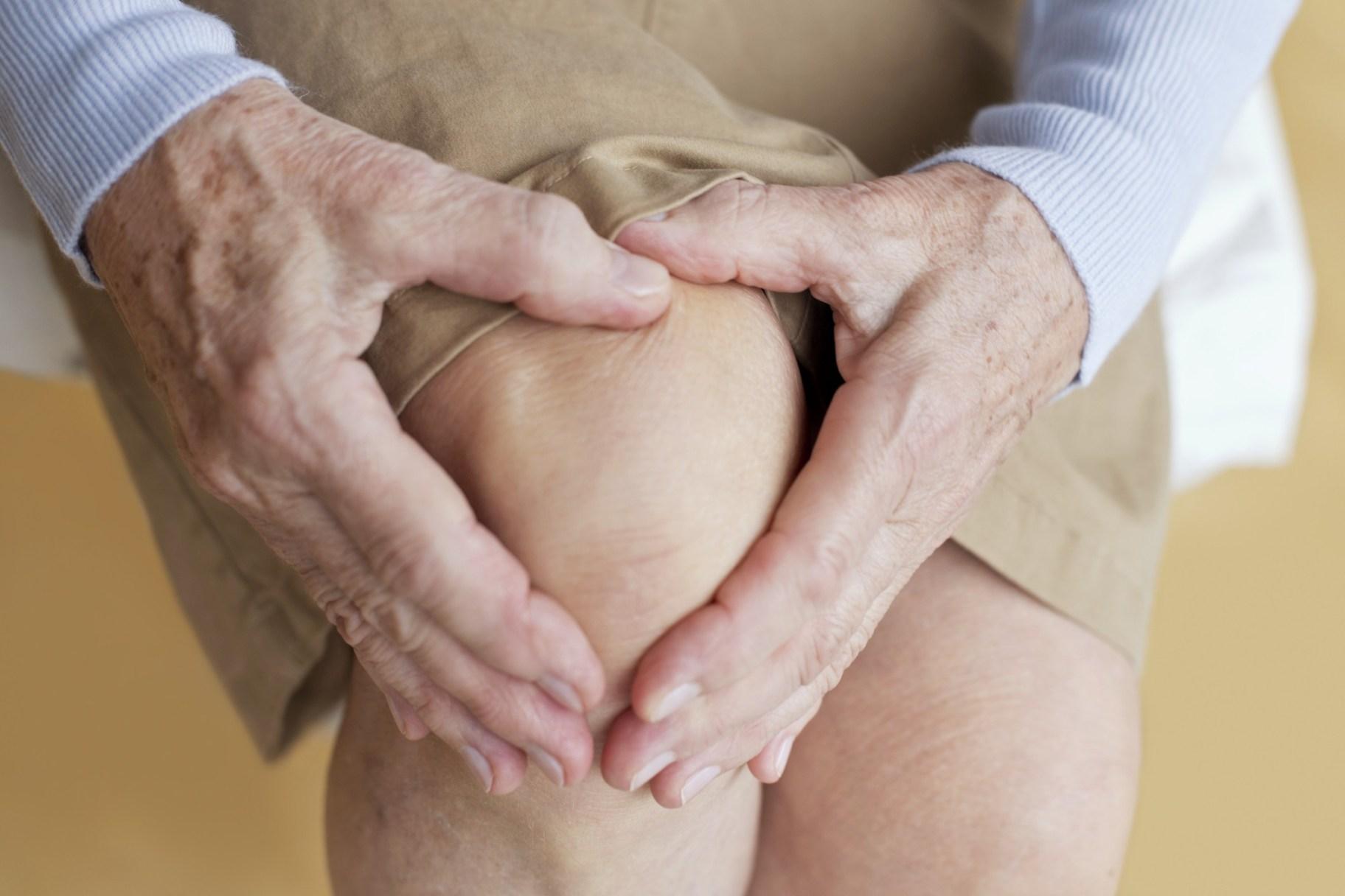 Cuáles son las causas, síntomas y tipos de artritis