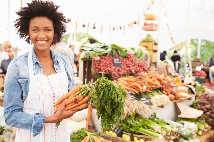 Farmers Markets – So Much More than Just Fresh Food