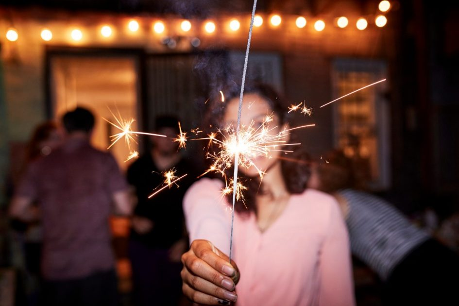 Fireworks Safety: What You Should Know | EmblemHealth
