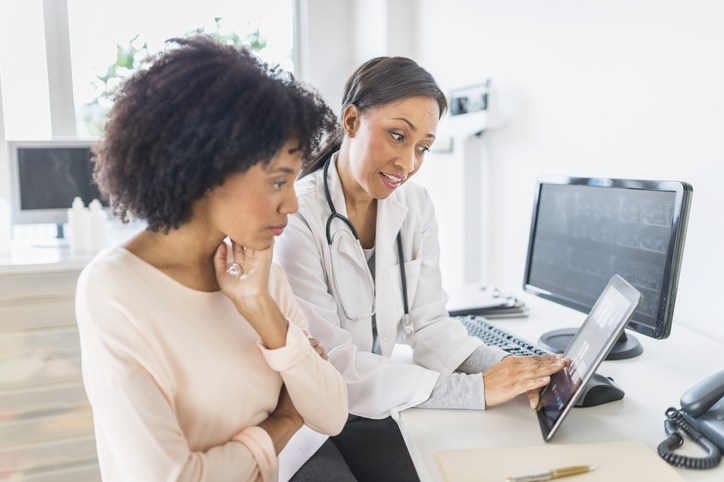 Make the Most of Your 2019 Checkup