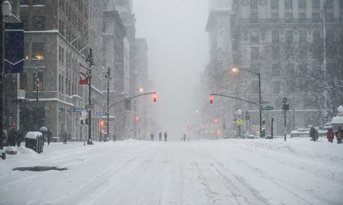 Winter Storm Tips for Family Caregivers