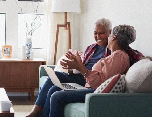 Medicare Advantage plan information
