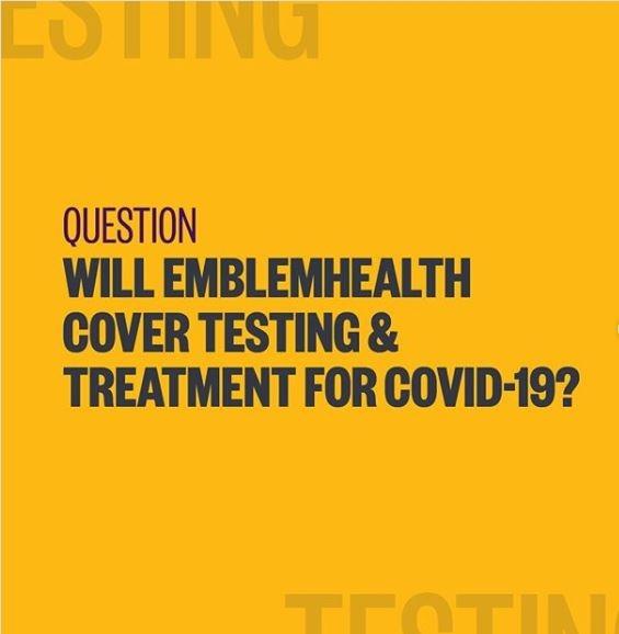 Preguntas frecuentes de los miembros sobre COVID-19