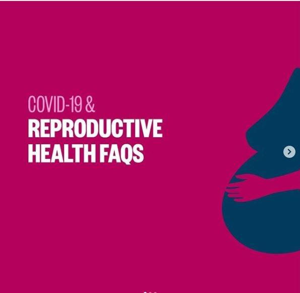 Preguntas frecuentes sobre salud reproductiva