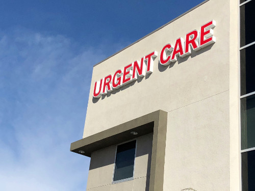 紧急护理所