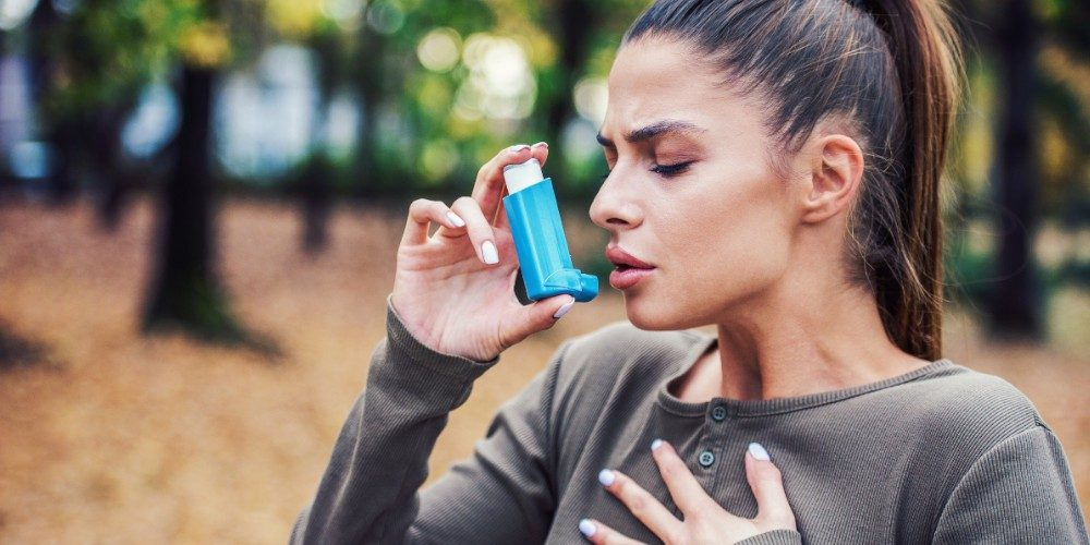 Asthma chronic conditions