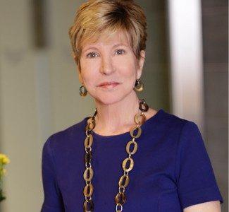 安保健康保险总裁兼首席执行官 Karen Ignagni 的头像。