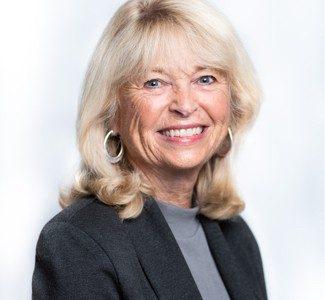 Karin Mayhew 的头像。